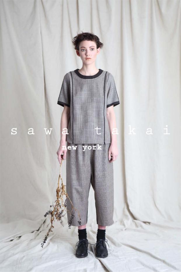 sawa takai FW14 market DM